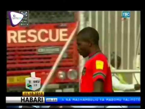 Taifa Stars Kupambana Na Algeria Baada Ya Kuitoa Malawi