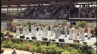 Watch Brooklyn Tabernacle Choir Saved video
