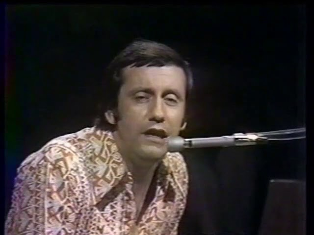 Ray Stevens  Everything is Beautiful, Turn Your Radio On.