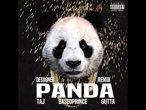 DJ TAJ - PANDA (JERSEY CLUB MIX) FT. BASEDPRINCE & GUTTA