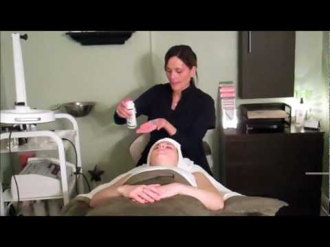Pure Skin Care Salon - Ultrasonic Facial