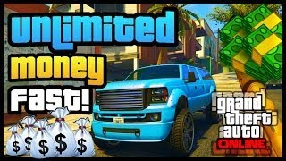 BEST *SOLO* WAY TO MAKE MONEY AND RP IN GTA 5 ONLINE !!!