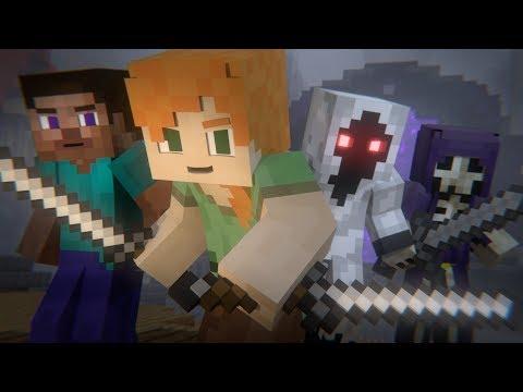 Animation Life 2: Part 2 (Minecraft Animation)
