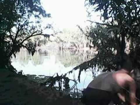 Pemancing Sableng pake celana dalam.avi