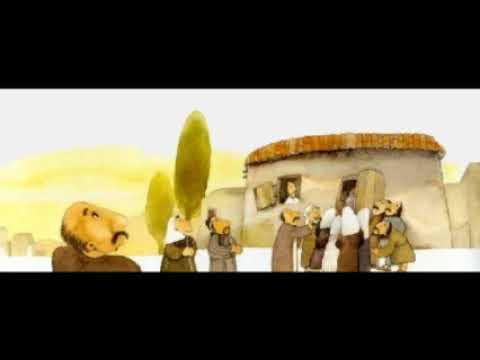 오직 성령의 열매를 맺는 그리스도 예수의 사람들