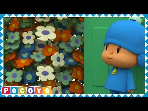 Pocoyó - Las Mil Puertas (S02E15)