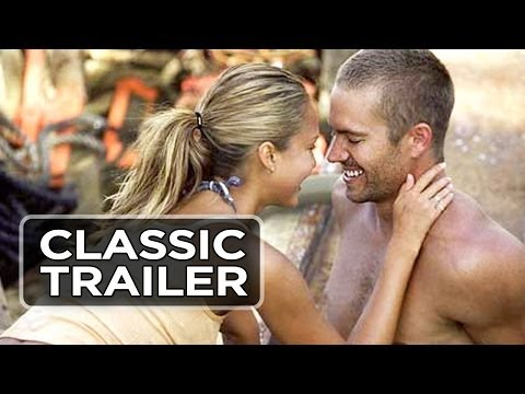 Into the Blue Official Trailer #1 - Paul Walker, Jessica Alba Movie (2005) HD Music Videos