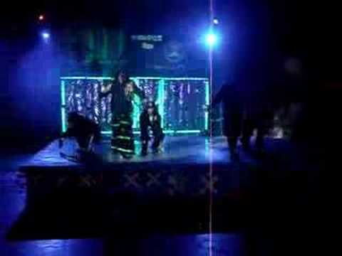Hard Bass Chroniclez at Rave Party Competition 2007 Video