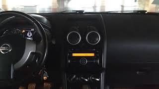NISSAN QASHQAI 1.6 FULL MT / QUIROZ AUTOMOTRIZ