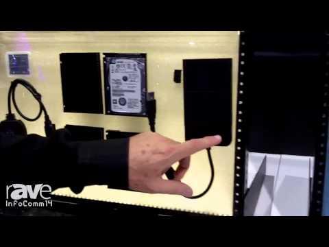 InfoComm 2014: Atomos Presents its Ninja Series Recorder Monitors