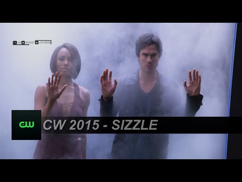 CW 2015 - SIZZLE
