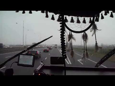 Polska-Anglia ''Kierowca Międzynarodowy'' Część 15