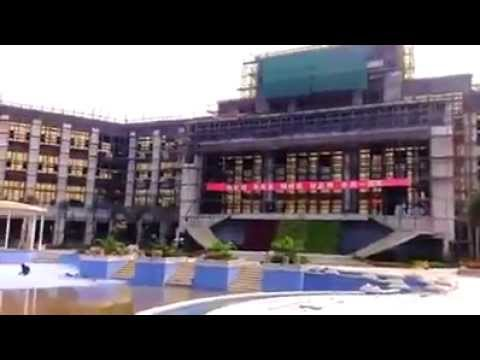 Projet Plaza Diamant Conakry : état d'avancement!