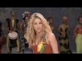 WAKA WAKA (This is Time For [video]