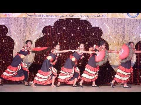 Rashi Mahi Hawa Hawai Chin Chin Chu 2012