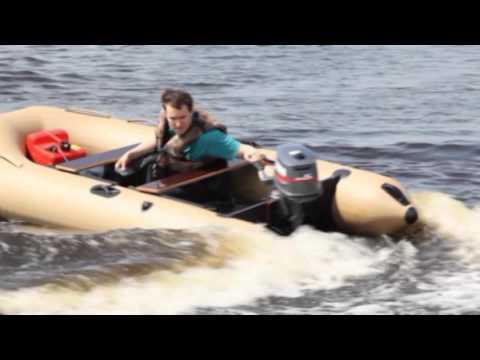 надувная лодка вятской лодочной компании
