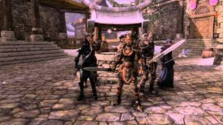 An Introduction to The Elder Scrolls Online [RUS]