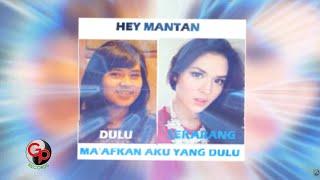 Ade Syifa - Dear Mantan (Maafkan Aku Yang Dulu) -  Lyric