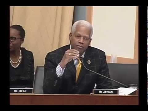 South Carolina Congressman Trey Gowdy prevents Rep. Hank Johnson from being able to ask a witness questions in a House Judiciary Committee hearing on immigration -- specifically whether the...
