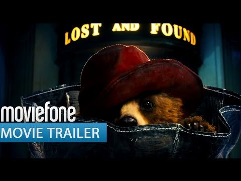 'Paddington' Trailer (2014): Colin Firth, Hugh Bonneville, Nicole Kidman