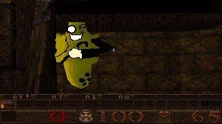 Marvelous Monstrosities and Devilish Designs - Episode 100 - Mr Peanut's Wacky 3d Adventure