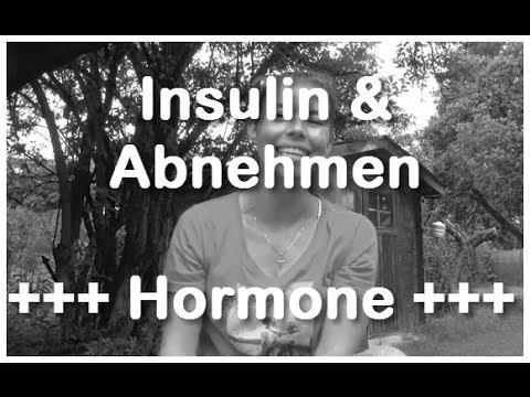 abnehmen durch hormone