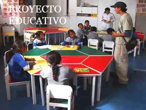 Qué es un PROYECTO EDUCATIVO. nba - YouTube Q Es Un Koala