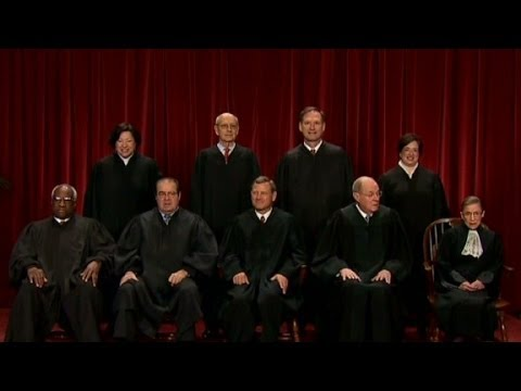 Female justices angry over contraceptive ruling