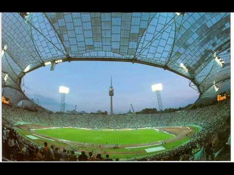 Alte Torhymne Vom Fc Bayern München! video