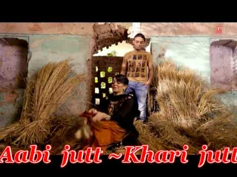 kabootri sippy gill new album flower by Aabi jutt