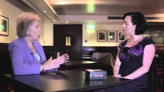 Dame Janet Baker in conversation with Presto Classical