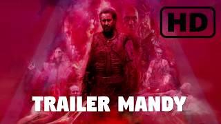 Mandy Tráiler oficial español sub HD