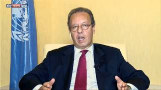 بن عمر: الحوثيون يخرقون اتفاق السلام