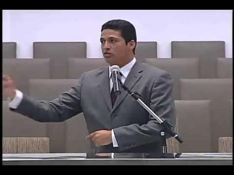 Pregação Completa - Pb.  Elmir Ribeiro Assembléia de Deus Recife Pernambuco