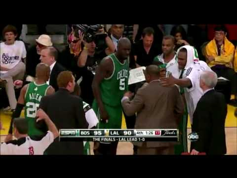 Doc Rivers' crazy timeout call! (HD)