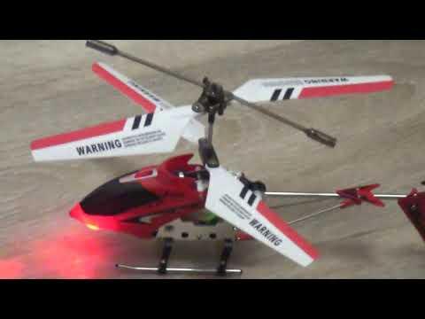 игрушка летающий вертолет Радиоуправляемый вертолёт игрушка для детей и взрослых