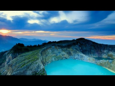 Top 10 attractions Indonesia's most popular in the world