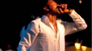 GINUWINE PERFORMANCE -TOLEDO BASH AT THE BAY BLACK & WHITE PARTY PT1