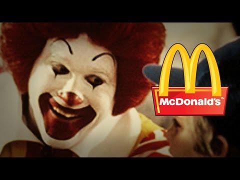 Top: Las 6 Leyendas Urbanas más Escalofriantes de McDonalds