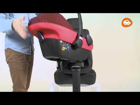 Maxi Cosi Pria 70   Convertible Car Seat - Crash Test Mom Reviews