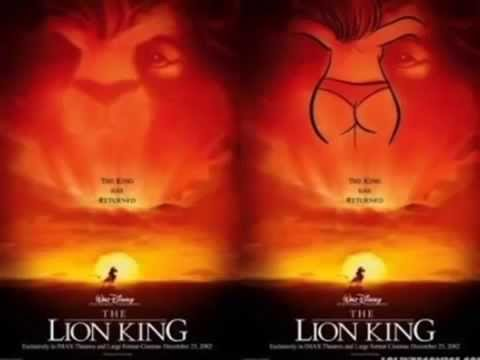 Disney Illuminati Satanism & Sex symbols Exposed