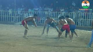Singwa vs Dahola Semi Final Top Match at Kirmach