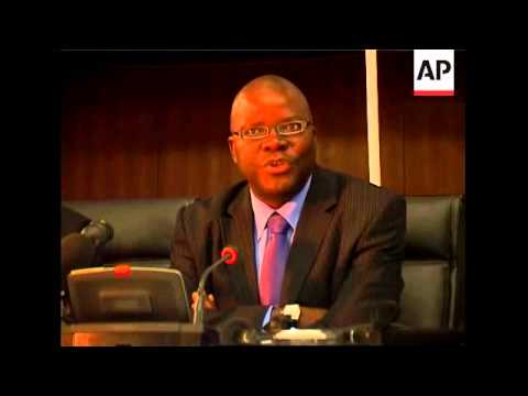 SADC and MDC comment after Zimbabwe talks