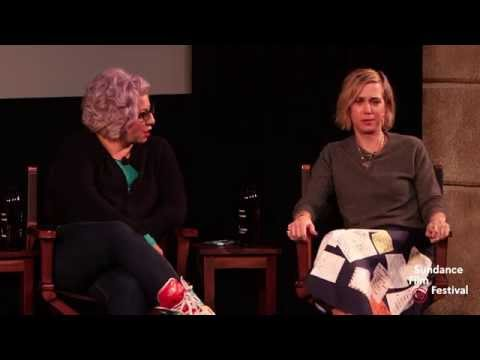 The Social Issues that Kristen Wiig, Jenji Kohan, Lena Dunham and Mindy Kaling personally support