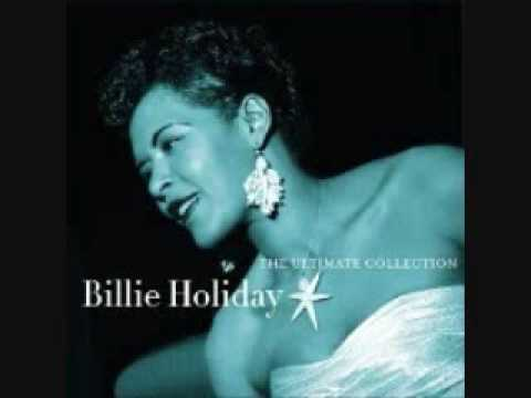 Billie Holiday - Trav