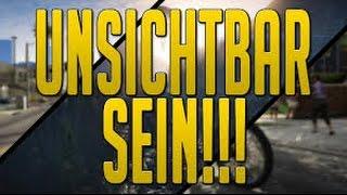 GTA 5 ONLINE /UNSICHBAR/GLITCH/BY Game World Lp
