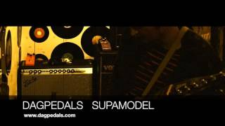 DAGPEDALS SUPAMODEL (Discontinued version)
