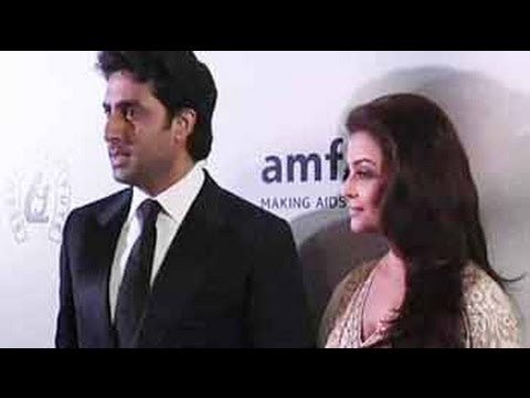 Abhishek Bachchan missing from Dhoom: 3 event