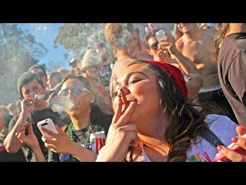 Marijuana Is Now Legal In Colorado