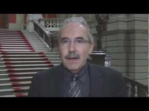 Videoinfo gegen SP-Steuergerechtigkeitsinitiative
